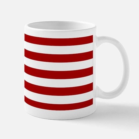 US Flag Stylized Mugs