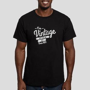 Im Vintage Since 1931 T-Shirt