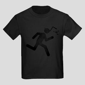 Lobster Kids Dark T-Shirt