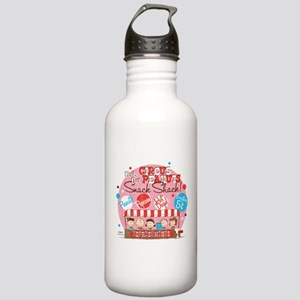 Peanuts Circus Stainless Water Bottle 1.0L