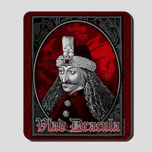 Vlad Dracula Gothic Mousepad
