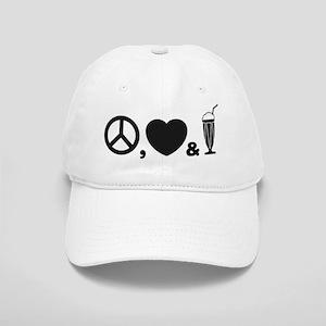 Milkshake Cap