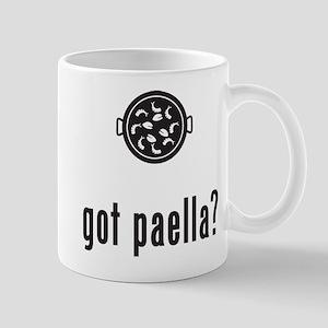 Paella Mug