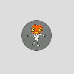 Pumpkinhead Mini Button