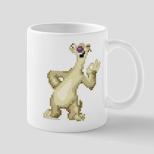 Ice Age 8-Bit Sid 2 Mug