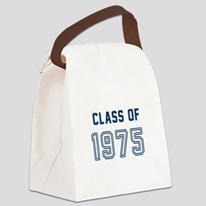 Class of 1975 Canvas Lunch Bag