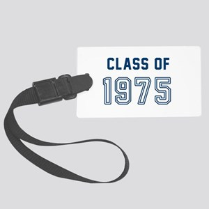 Class of 1975 Luggage Tag