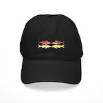 Four Indo-Pacific Goatfish Baseball Hat