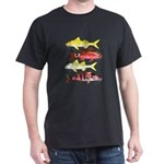 Four Indo-Pacific Goatfish T-Shirt
