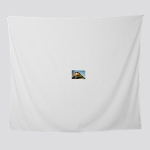 Southern Belle Train Wall Tapestry
