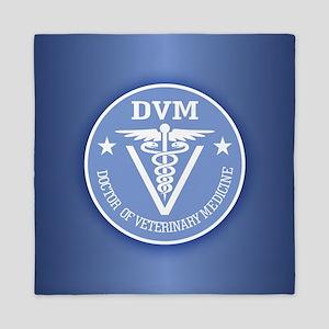 Caduceus DVM (Doctor of Veterinary Science) Queen
