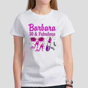 30TH PRIMA DONNA Women's T-Shirt