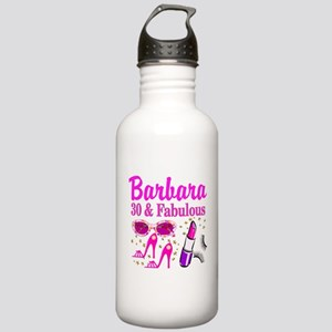 30TH PRIMA DONNA Stainless Water Bottle 1.0L
