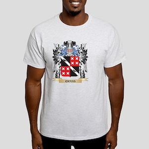 Crass Coat of Arms - Family Cres T-Shirt