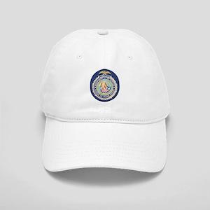 Bureau of Indian Affairs Academy Cap
