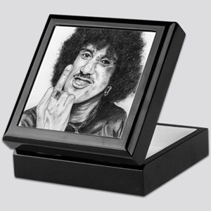 Phil Lynott Keepsake Box