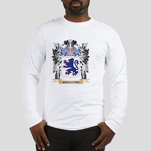 Crichton Coat of Arms - Family Long Sleeve T-Shirt