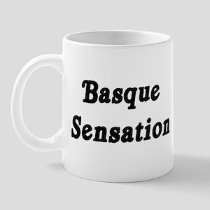 Basque Sensation Mug