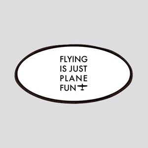 Plane Fun Flying 1504 Patch