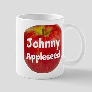 Johnny Appleseed Mugs