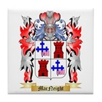 MacNeight Tile Coaster