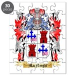 MacNeight Puzzle