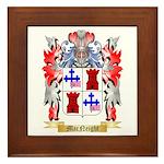 MacNeight Framed Tile
