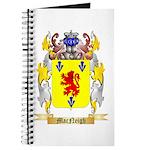 MacNeigh Journal