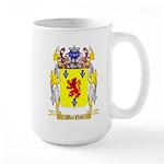 MacNee Large Mug