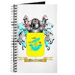 MacNayer Journal