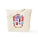 MacNaughton Tote Bag