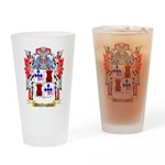 MacNaughton Drinking Glass