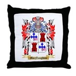 MacNaughton Throw Pillow