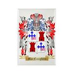 MacNaughten Rectangle Magnet (100 pack)