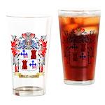 MacNaughten Drinking Glass