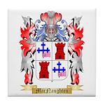 MacNaughten Tile Coaster