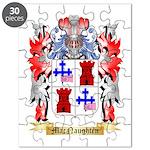 MacNaughten Puzzle
