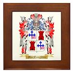 MacNaughten Framed Tile