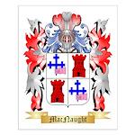 MacNaught Small Poster