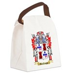 MacNaught Canvas Lunch Bag
