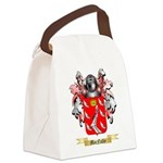 MacNally Canvas Lunch Bag