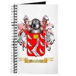 MacNally Journal