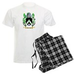 MacNab Men's Light Pajamas