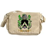 MacNab Messenger Bag