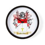 MacMyn Wall Clock