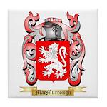 MacMurrough Tile Coaster