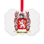 MacMurrough Picture Ornament