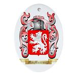 MacMurrough Ornament (Oval)