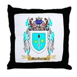 MacMorran Throw Pillow