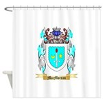MacMorran Shower Curtain